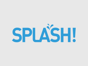 Featured image from SPLASH! winners announced