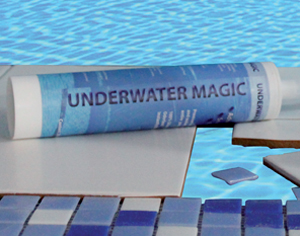 Fix Tile Problems With Underwater Glue Splash Magazine