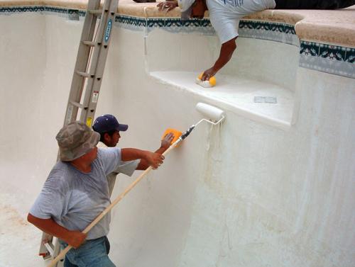 Roll On Pool Plaster Diy Sider Crete Inc: Sider Pool Resurfacer Looking For Aussie Distributors