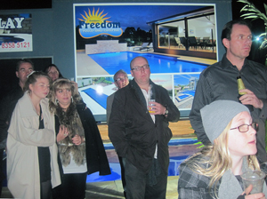 Freedom Pools Moves Into Melbourne With Deer Park Display