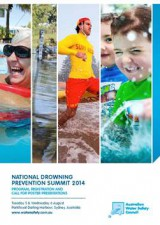 National Drowning Prevention Summit 2014  @ PARKROYAL Darling Harbour | Sydney | New South Wales | Australia