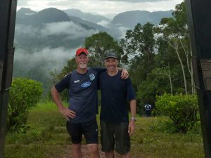 Sharpe and Cooke redouble Kokoda effort to help returned soldiers