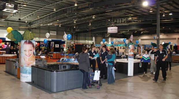 Swimming pool industry news for Pool show adelaide